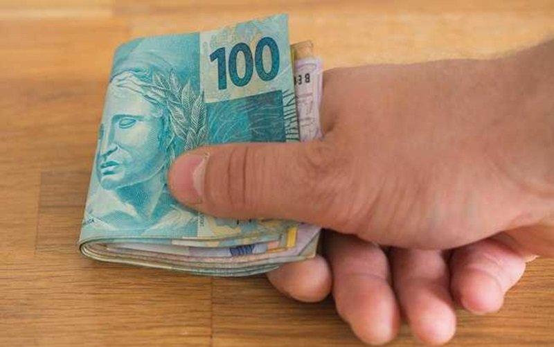 IBGE divulga o rendimento domiciliar per capita 2019