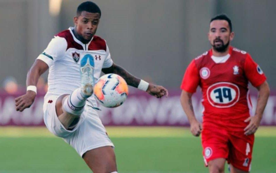 Sul-Americana: Fluminense empata e acaba eliminado
