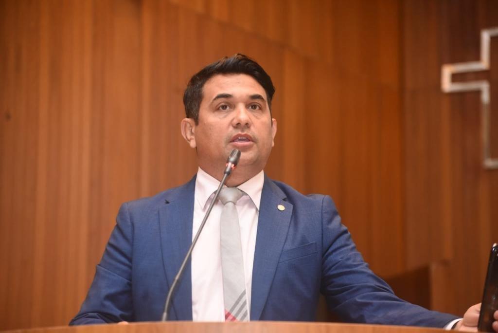 Deputado Wellington destina R$ 50 mil de emenda parlamentar para aquisição de respiradores