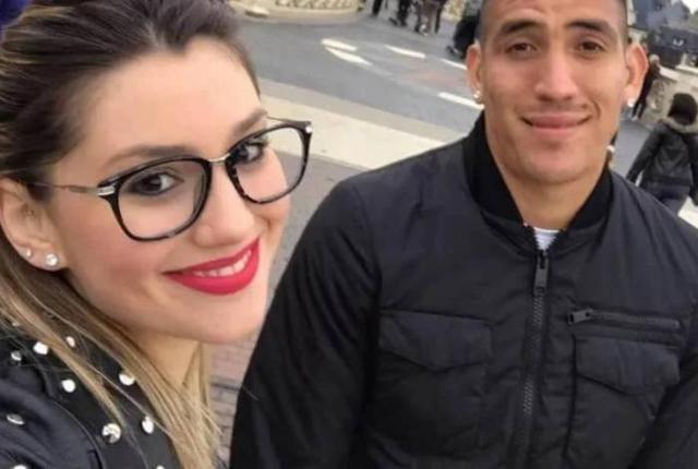 Morre aos 25 anos em um acidente a namorada de Ricardo Centurión, ex-jogador do São Paulo