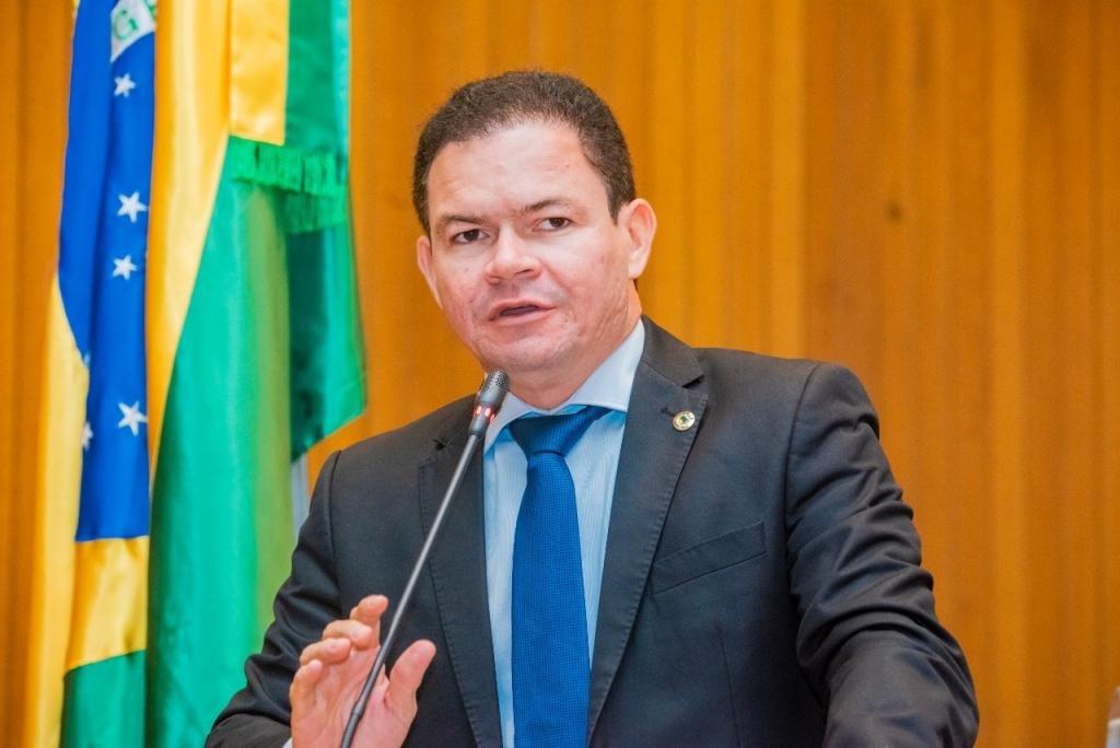 Rafael Leitoa desmente oposição e compara qualidade das MAs com a situação das rodovias federais no MA