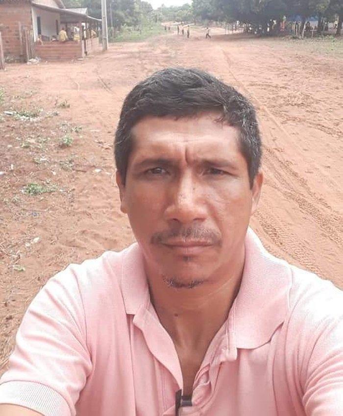 Líder indígena Guajajara é encontrado morto na cidade de Arame