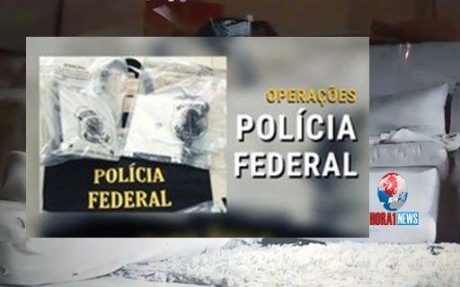 Pai que abusava da filha é preso pela Polìcia Federal em São Luis
