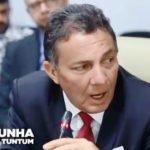 Prefeito Cleomar Tema é condenado por improbidade administrativa pelo Tribunal de Justiça do Maranhão