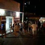 Grave acidente envolvendo uma motocicleta e dois jovens, deixa um morto em Gonçalves Dias