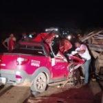 Grave acidente deixa três mortos na BR - 226 em Barra do Corda