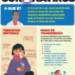 PREFEITURA DE GONÇALVES DIAS NO COMBATE AO COVID-19