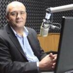 """Morre o apresentador do """" Bom Dia Mirante"""" o Jornalista  Roberto Fernandes"""