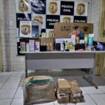 POLÍCIA CIVIL DO MARANHÃO PRENDE 03 ACUSADOS EM ENVOLVIMENTO AOS ROUBO DE CARGAS EM SÃO LUÍS