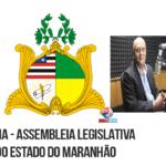 Assembleia Legislativa  emite Nota de Pesar pelo Falecimento do jornalista Roberto Fernandes
