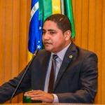 """Zé Inácio propõe a criação do programa """"Merenda em Casa"""""""