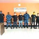 A prefeitura municipal de Gonçalves Dias promoveu nesta quarta-feira 22/04),  um Curso de Capacitação para os Guardas Municipais