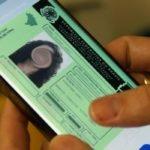Condutores já podem imprimir em casa documento veicular