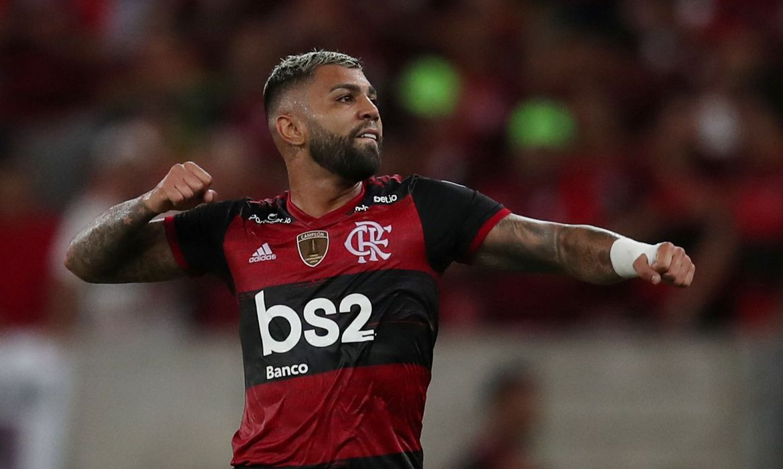Flamengo libera marca para máscaras contra covid-19