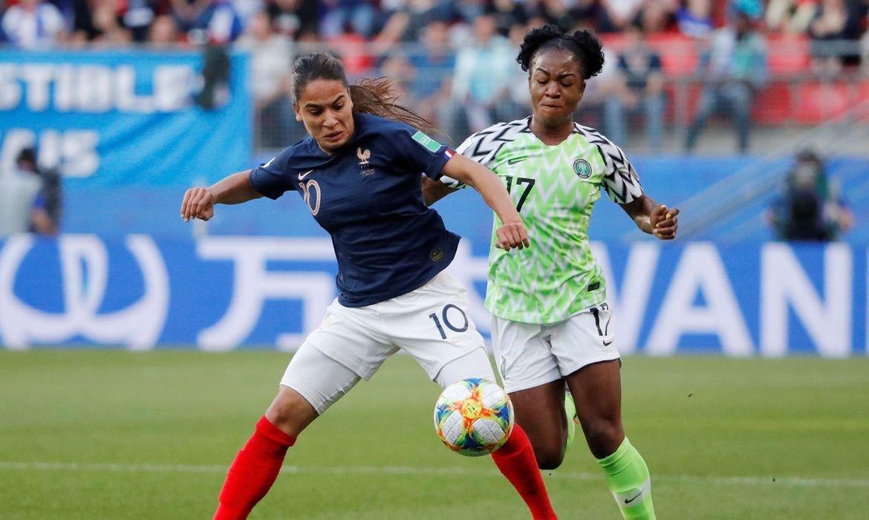 Fifa definirá país-sede do Mundial de futebol feminino em 25 de junho