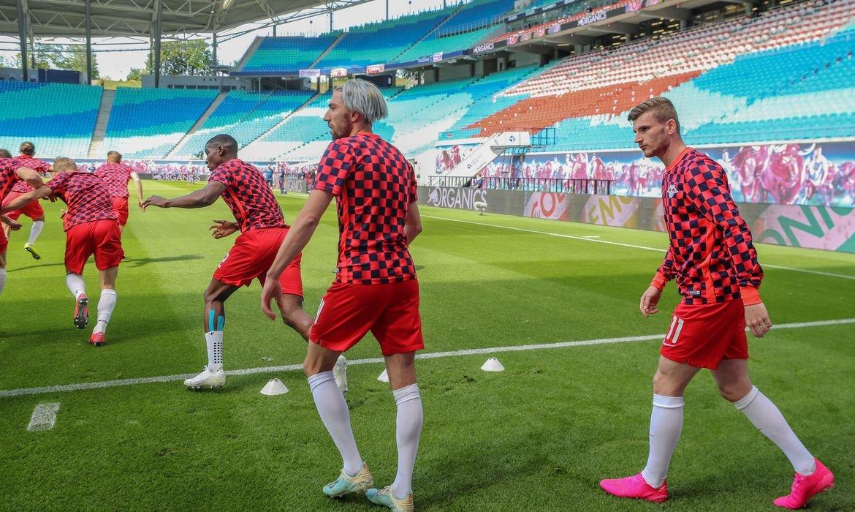 Com portões fechados, Futebol na Alemanha reinicia neste sábado 16/05