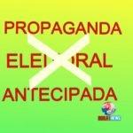 BARRA DO CORDA - MPMA emite Recomendação para coibir propaganda eleitoral antecipada