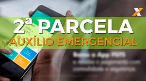 Segunda parcela do auxílio emergencial começa a ser pago na segunda-feira