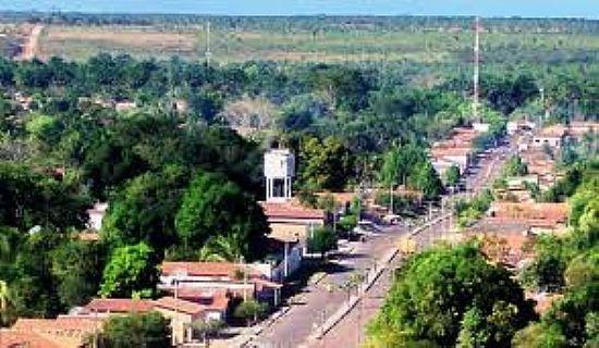 SÃO JOÃO DO SÓTER - MPMA aciona envolvidos em licitação irregular para limpeza pública