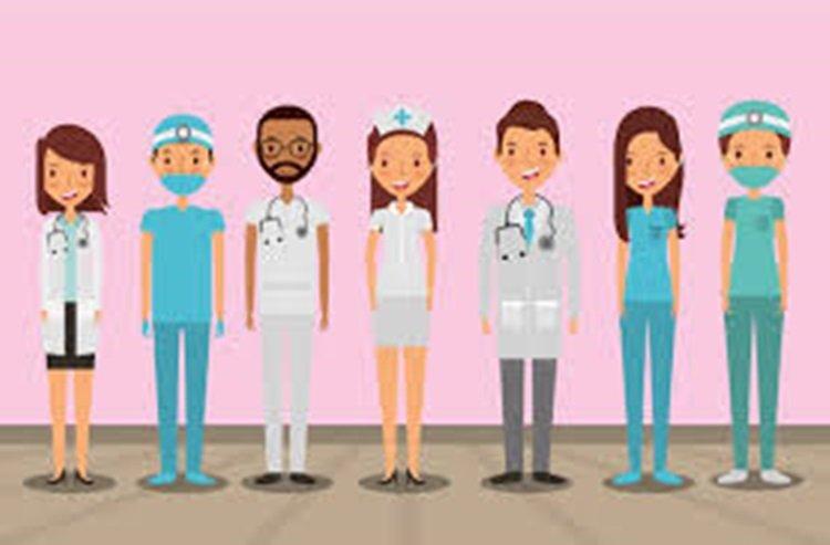 Ministério da Saúde contrata 267 profissionais de saúde para atuar no amazonas