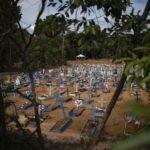 Amazonas ultrapassa marca de 2 mil mortos pelo novo coronavírus