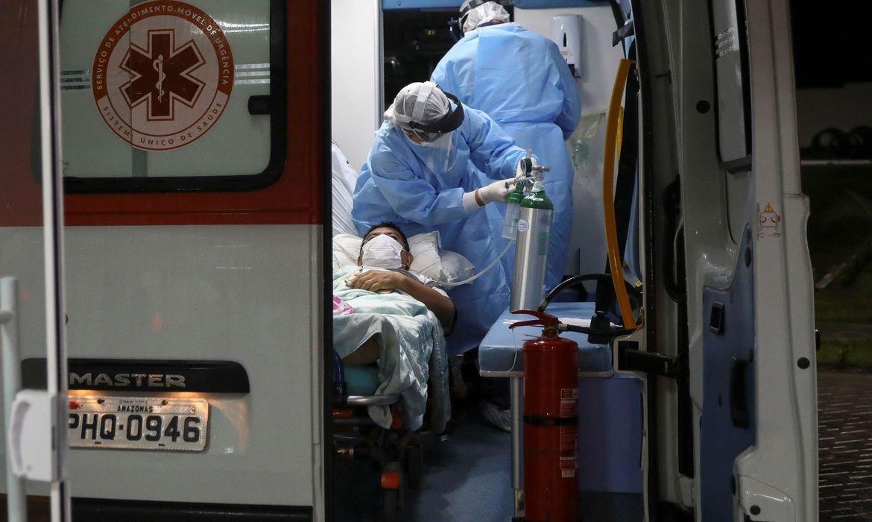 Mundo tem 3,8 milhões de casos de covid-19; Brasil é 6º em mortes