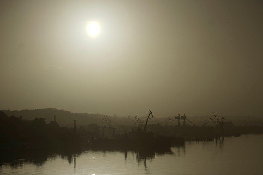 Meteorologista explica possíveis impactos da nuvem de poeira 'Godzilla' no Maranhão