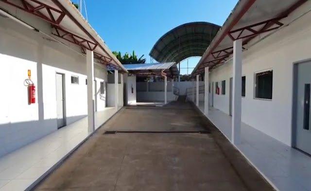 Toinho patioba entrega nova escola à comunidade do povoado Patioba