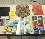 A Polícia Federal prendeu nesta quarta-feira (17/06), nas cidades de Imperatriz - MA e Corumbá - MS quadrilha que movimentou R$ 90 milhões