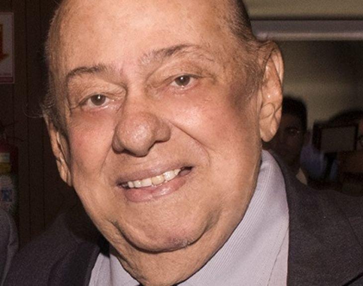 """""""Covid-19"""" Morre aos 80 anos o deputado Zé Gentil"""