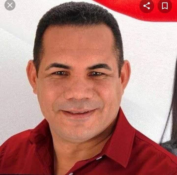 Morre vítima de coronavírus o prefeito de Santa Quitéria MA