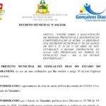 Prefeitura de Gonçalves Dias, DECRETO-MUNICIPAL-N-036-1