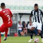 Júnior Tavares quer evitar descenso e seguir na Europa em 2021