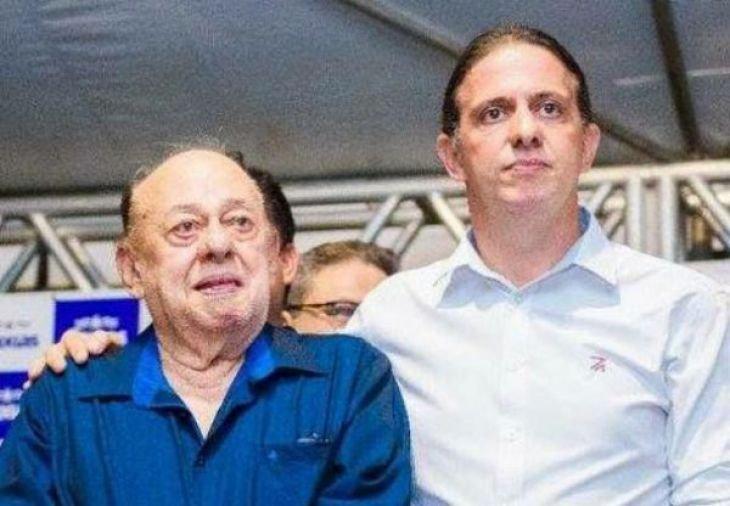 Prefeito de Caxias divulga boletim médico do deputado Zé Gentil e estado continua grave
