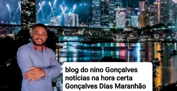 Blogueiro Nino Gonçalves  entrevista o blogueiro Valmir Araújo