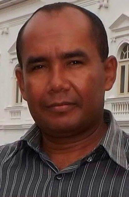 Blogueiro morre vítima do coronavírus, no interior do Maranhão
