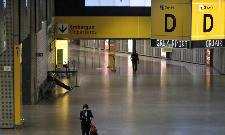 Câmara aprova MP que permite reembolso de passagem aérea em até um ano