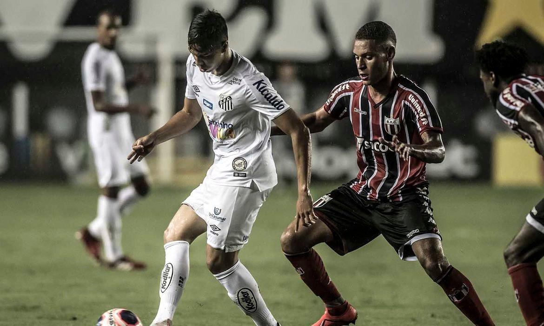 Botafogo de Ribeirão vê ilegalidade na volta do Campeonato Paulista