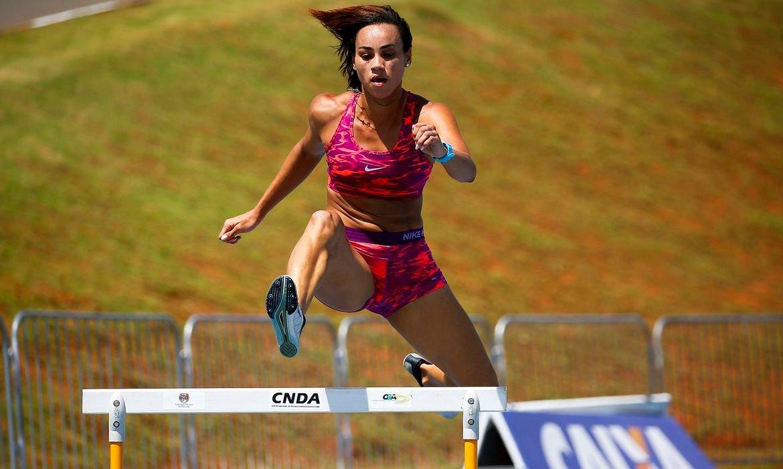 CT nacional de atletismo reabre atividades na próxima segunda-feira