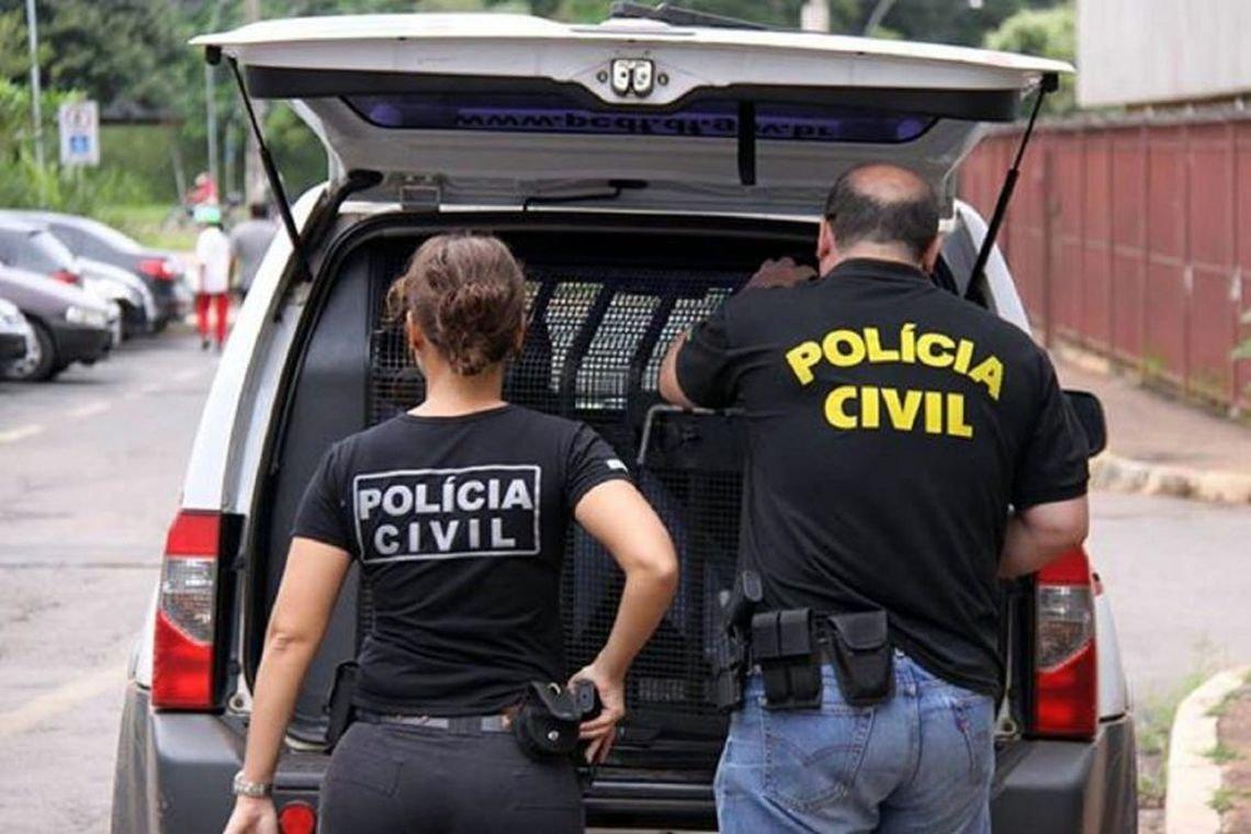 URGENTE!! Por ordem da Justiça, Polícia Civil acaba de prender empresário de Dom Pedro acusado de levar menor para motel em Barra do Corda