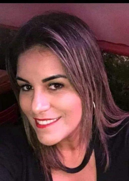 Em São Domingos,  morre a vereadora Patrícia Lucena