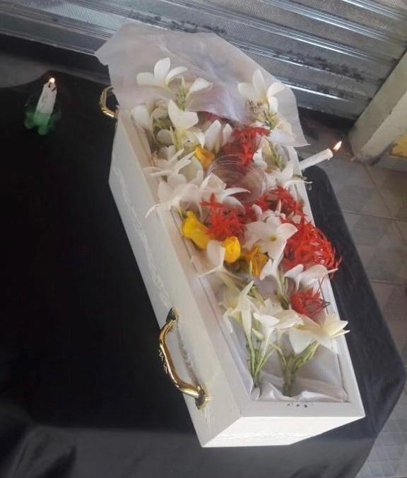 Corpo de recém-nascido é encontrado em caixa de papelão em São Bernardo, no Maranhão