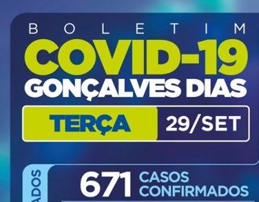 Gonçalves Dias – MA