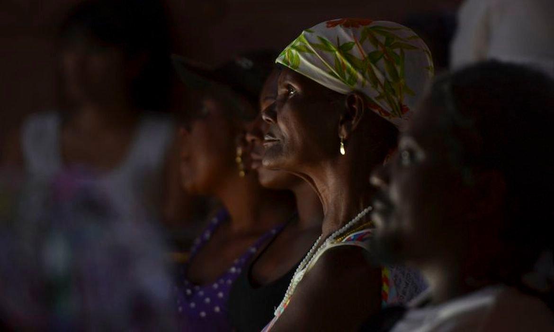 MP destina cestas básicas a quilombolas, indígenas e pescadores