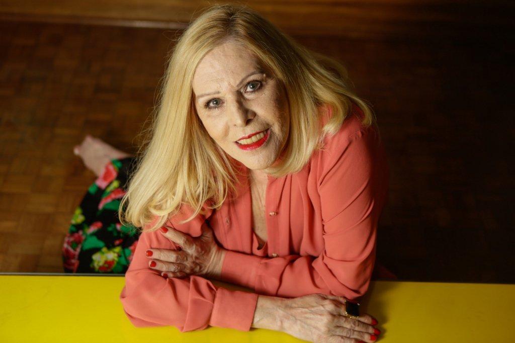 Morre a cantora Vanusa aos 73 anos por insuficiência respiratória