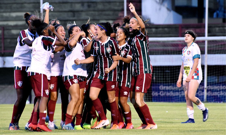 Brasileiro Feminino: sorteio define duelos pelas oitavas da Série A2