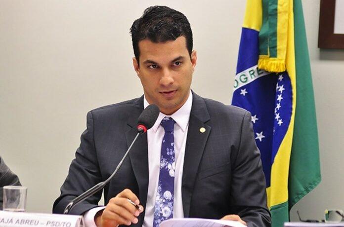 Senador Irajá Abreu é denunciado por estupro de modelo de 22 anos em São Paulo; confira o que diz o acusado