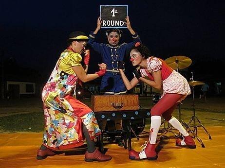 Cia Miramundo faz live com cenas de espetáculos teatrais nesta sexta-feira (18)