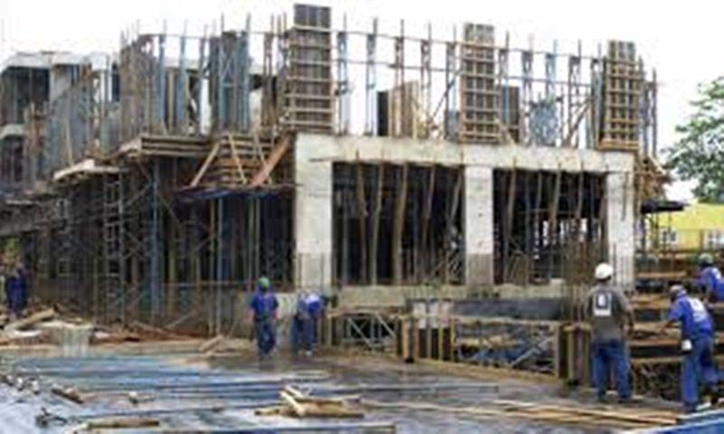 Prorrogação da desoneração da folha de pagamento deve ajudar a preservar .no segmento da construção maranhense