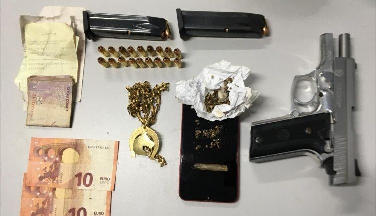 OPERAÇÃO DA POLÍCIA CIVIL PRENDE PAI, MÃE, FILHO E TIA SUSPEITOS POR TRÁFICO DE DROGAS EM CHAPADINHA